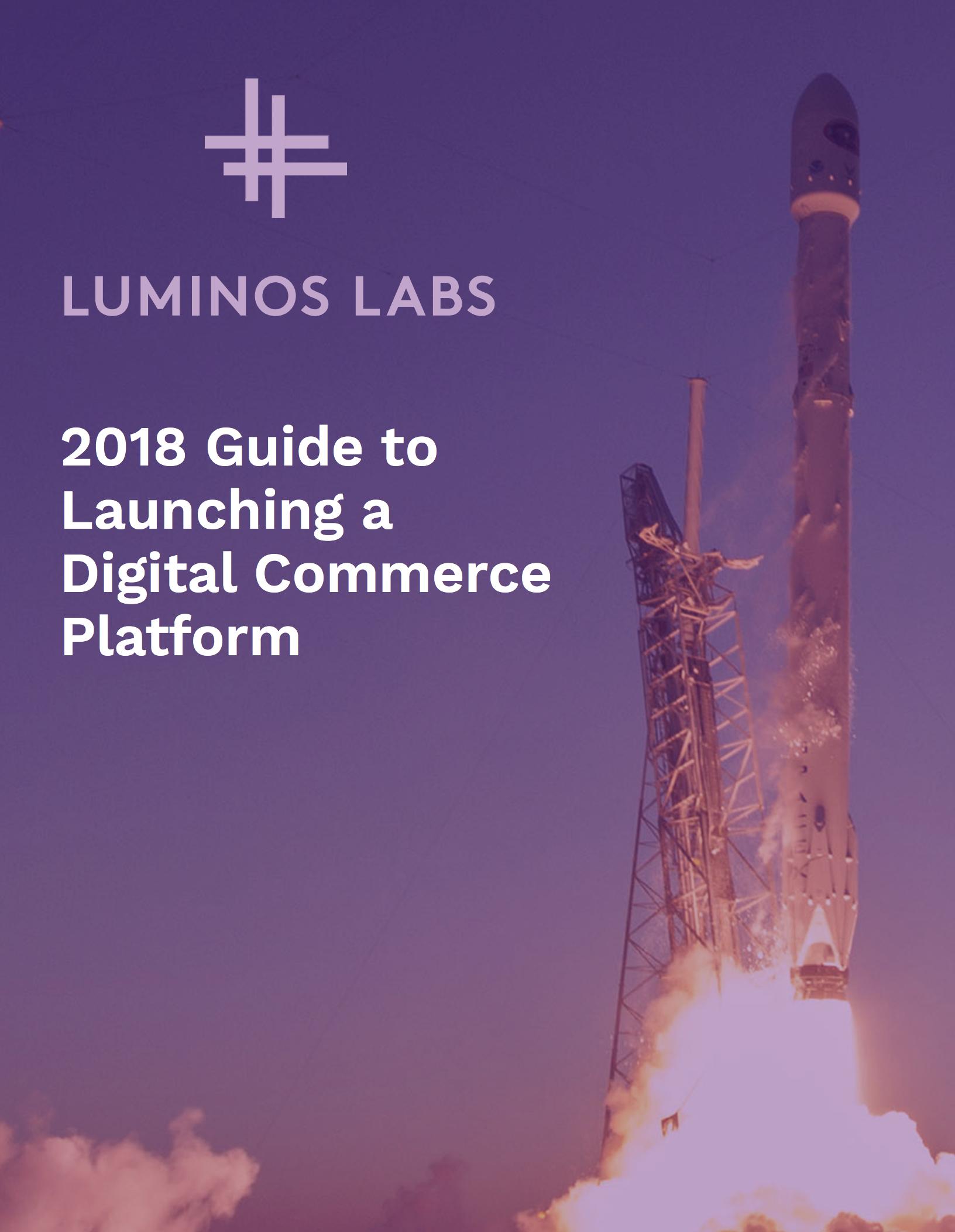 2018 Digital Commerce Guide
